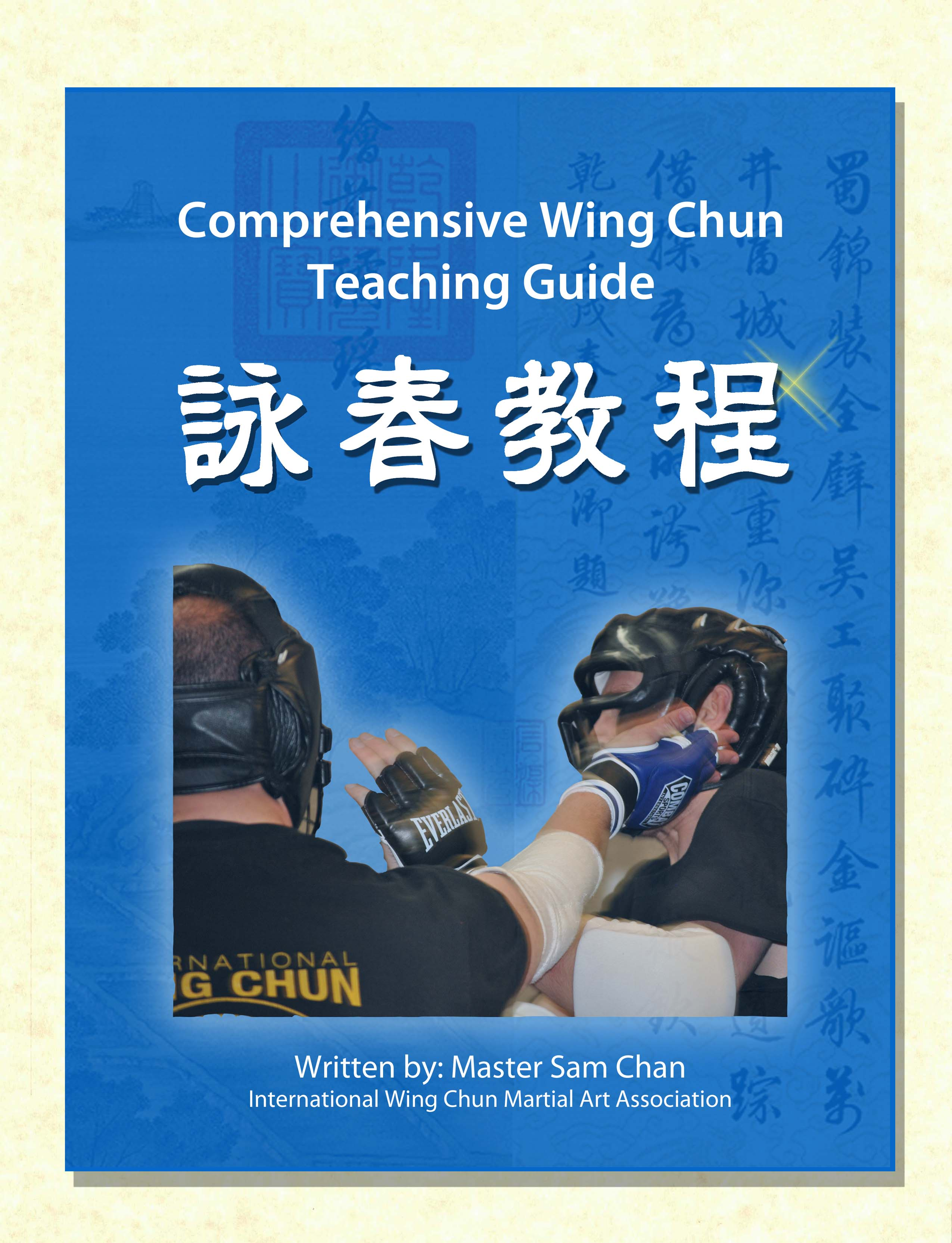 Wing chun guide array comprehensive wing chun teaching guide rh chanskungfu com fandeluxe Images